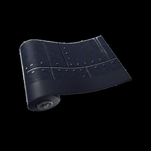 stealthblack - Чёрная броня (Stealth Black)