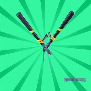 tacbats img 300x300 - Дубинки (Tac Bats)