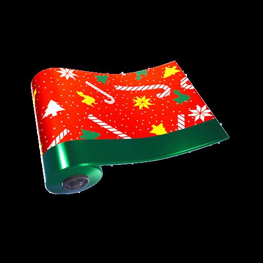 wellwrapped - Подарочная обёртка (Well Wrapped)